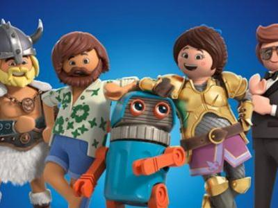 'Playmobil: The Movie' Trailer: It's Like 'The LEGO Movie' With Fewer Bricks