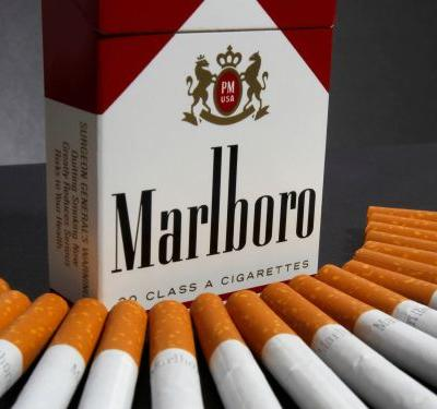 The maker of Marlboro cigarettes is in a bind and can make 2 major deals to dig itself out, analyst says