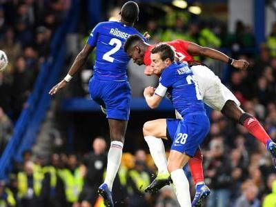 Manchester United knock Chelsea out of FA Cup with Pogba goal, assist