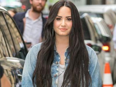 """Demi Lovato Owns up to a Relapse in Her New Surprise Single """"Sober"""""""