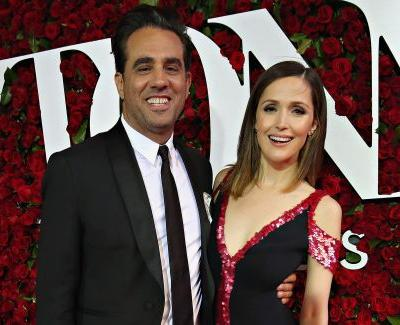 Rose Byrne and Bobby Cannavale Welcome Their Second Child