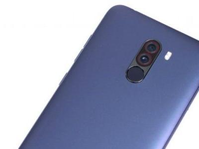 Pocophone F1 launches in over 65 global market, but not in Canada and U.S