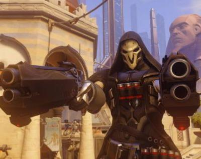 Overwatch free-to-play weekend for PC, Xbox, and PS4 starts August 23