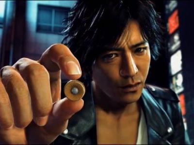 Yakuza Dev's Project Judge Now Called Judgment, Coming Next Summer