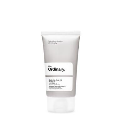 Exclusive: The Ordinary Is Launching Its First-Ever Face Mask