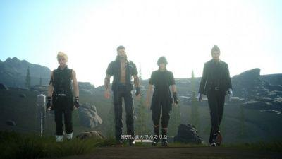 Final Fantasy 15 Is Now The Fastest-Selling Game In The Series