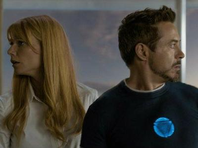 How Tony Stark And Pepper Potts Resolved Their Differences, According To Robert Downey Jr