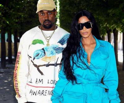 Kanye West Calls Out Drake, Nick Cannon and Tyson Beckford for Kim & Kylie Remarks