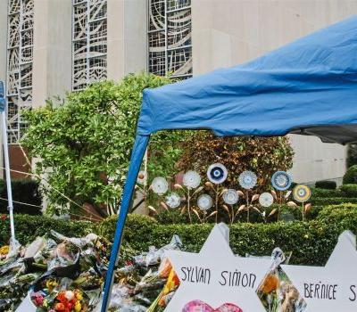 FBI arrests two in Toledo; one planned attack like the Tree of Life synagogue massacre
