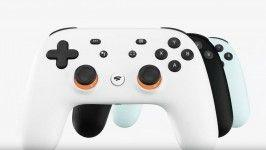 Stadia is Google's Game-Streaming Service
