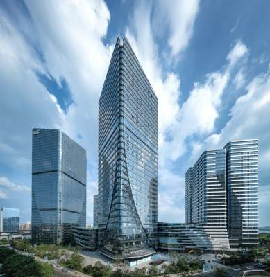 Hong Leong City Center / Aedas