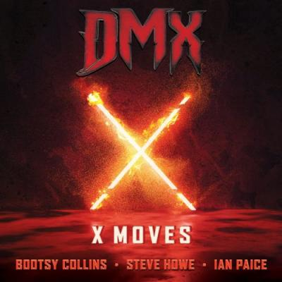 DMX Remains On Life Support, New Song Featuring Bootsy Collins, Steve Howe, & Ian Paice Released