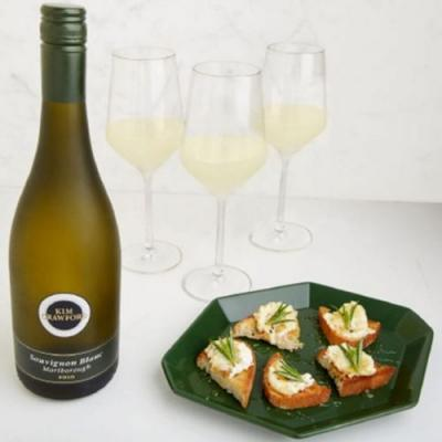 Get Festive with Kim Crawford Wines and Pairings