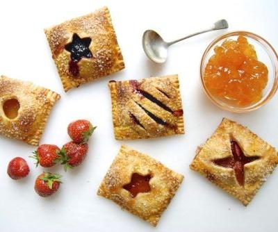 The return of hand pies: Best of Bakealong