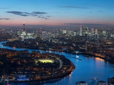 EE to switch on 'UK's first' 5G trial in London