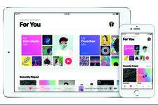 Apple Music Connect. Didn't, So It's Being Fazed Out