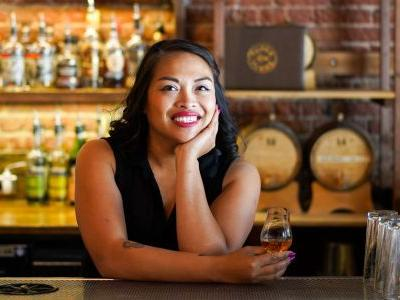 Paper Plane's Mary Palac Dreams About Her Favorite Whisky