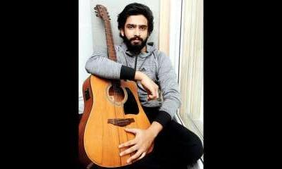 'It's important to have a balance of originals and remixes': Amaal Mallik