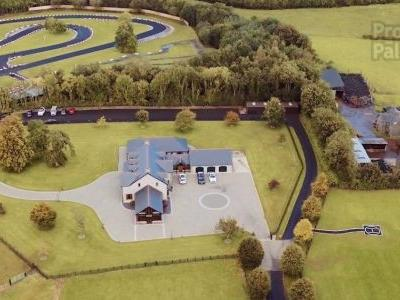 This £2 Million House Has Its Own Go Kart Track And We Want It
