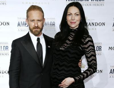 And Baby Makes 4! Laura Prepon and Ben Foster Welcome Their Second Child