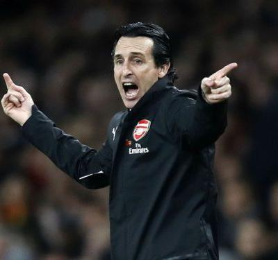 'I wanted to win' - Emery 'only 50 per cent happy' with Liverpool draw