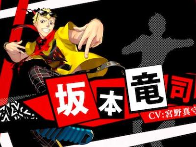 Watch the New Trailer for Persona 5: Dancing Star Night and Persona 3: Dancing Moon Night