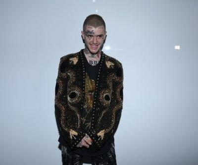 Musicians and fans mourn Lil Peep, a rising star who combined hip-hop and emo