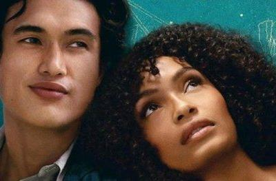 The Sun Is Also a Star Review: Yara Shahidi & Charles Melton