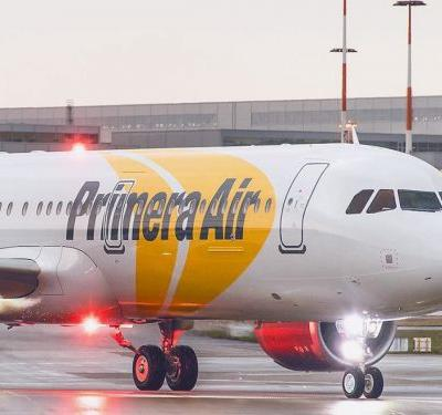 This budget airline is adding new overseas flights next year - so you could book round-trip tickets to Europe for just $350