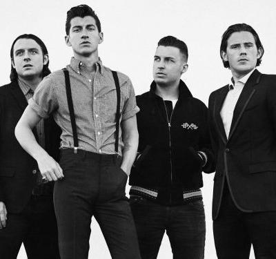 Behold a Confusing But Exciting Trailer For the New Arctic Monkeys Album