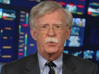 John Bolton Reportedly Considering 'Massive Shake-Up' at National Security Council