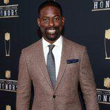 Mystery Solved! - Here's Who Sterling K. Brown Plays in Black Panther