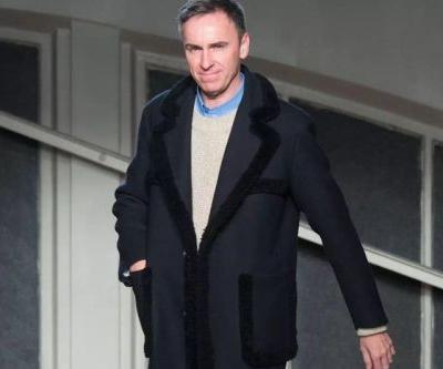 Raf Simons to Show at Paris Fashion Week for SS19