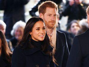 This Morning's Coverage Of Prince Harry And Meghan Markle's Outing Divides Opinion