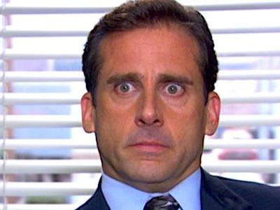 Steve Carrell Is Reuniting With The Office Creator For A New Netflix Show