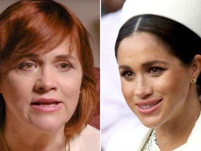 TLC's 'Meghan & Harry: A Royal Baby Story' Trailer Features Samantha Markle Being Shady AF