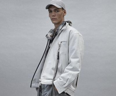 "Song for the Mute ""PLANT"" Fall/Winter 2018 Collection Explores Textures & Tones"