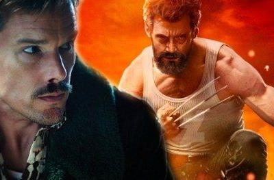 Ethan Hawke Bashes Logan While Criticizing Superhero MoviesEthan