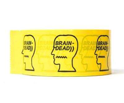 Brain Dead Unveils Graphic-Heavy Spring/Summer 2018 Collection
