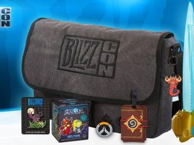 It Looks Like BlizzCon Will Not Be Taking Place This Year