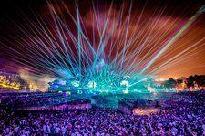Tomorrowland 2019 Announces Eric Prydz's Holosphere, Shaq's Fun House & More Host Stages