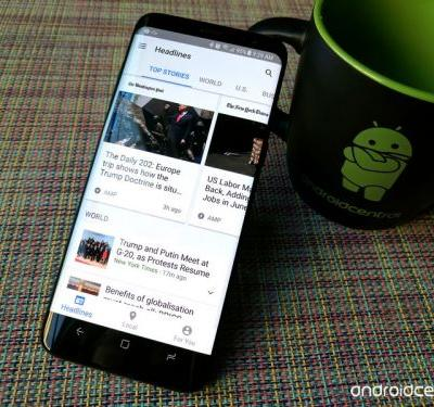 Google News to be revamped with elements from Play Newsstand and YouTube