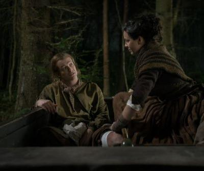 """The Show-only Sassenach: 'Outlander' Episode 401 Review, """"America the Beautiful"""""""