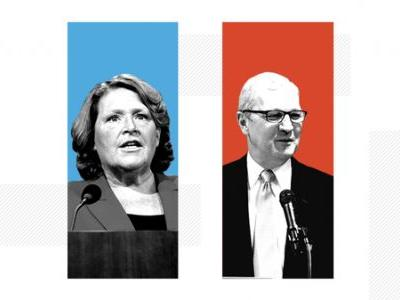 Battle For The Senate: 10 Races That Will Determine Control