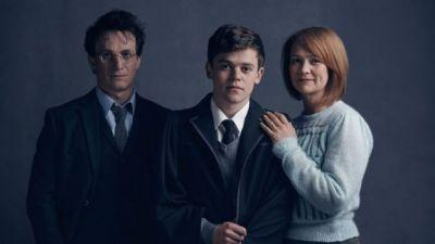 HARRY POTTER AND THE CURSED CHILD Is Coming To Broadway! The One In New York!