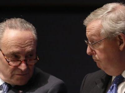 Congress just set up another government shutdown deadline - and the next fight could get even nastier