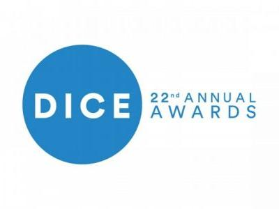 Kratos, God of War Slice Through Competition At 22nd Annual DICE Awards