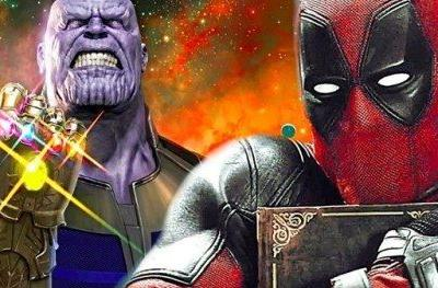 Deadpool Fan Hijacks Avengers: Endgame Website URL with Most