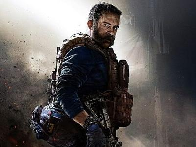 Call of Duty Modern Warfare Economy Outlined, Doesn't Include Loot Boxes