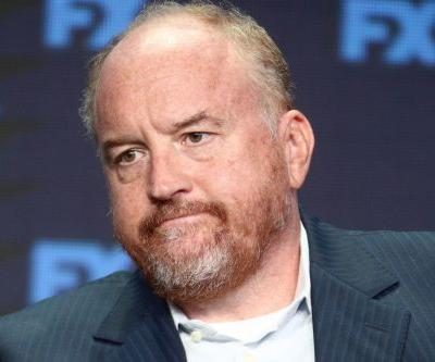 Louis C.K. continues to joke about sexual harassment and Parkland